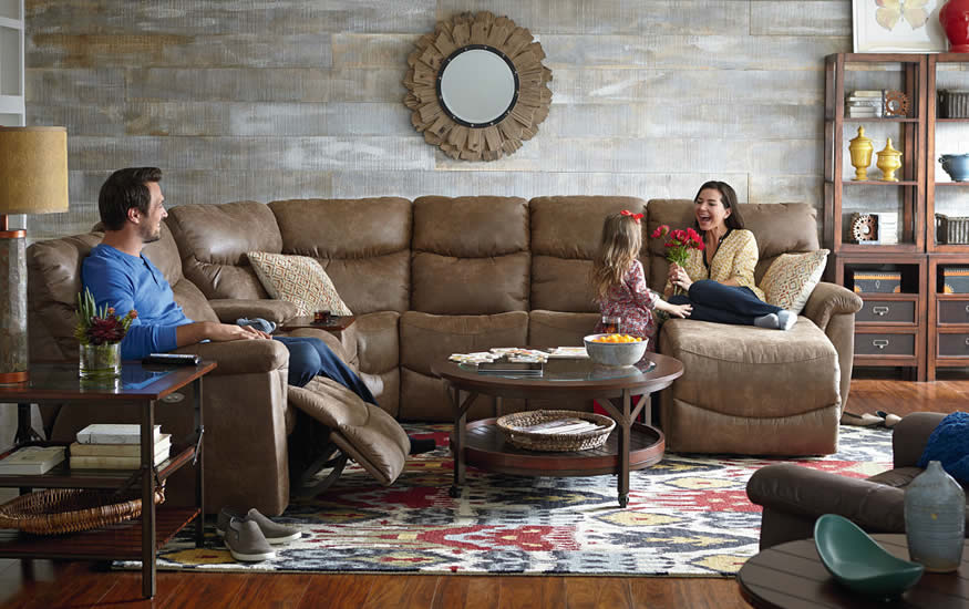 Loveseat recliner reviews and best choice